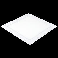 Потолочный светильник светодиодный, встраиваемый 033 RL-18-S200-NW