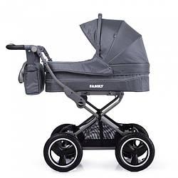 Детские универсальные коляски Carrello