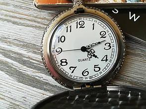 Часы Кулон Ведьмак The Witcher, фото 2