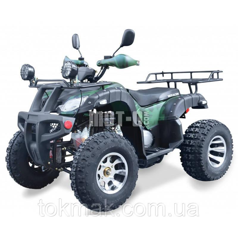 Прогулочный квадроцикл Hummer 200 LUX SD