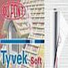 Супердиффузионная мембрана Tyvek Soft