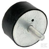 Амортизатор Lemken 75/40 2XM12X37 2XD4,25 (пр-во Lemken) F010609