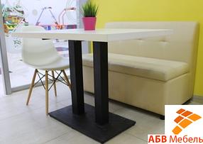Стол барный Родас-BL (СДМ мебель-ТМ)