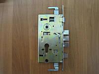 Замок дверной Gelaris B-1 хром