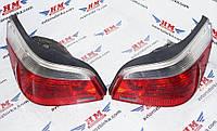 Стопы BMW E60