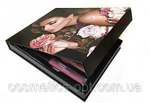 Набор косметики для губ Huda Beauty Liquid Matte Lipstick (реплика)