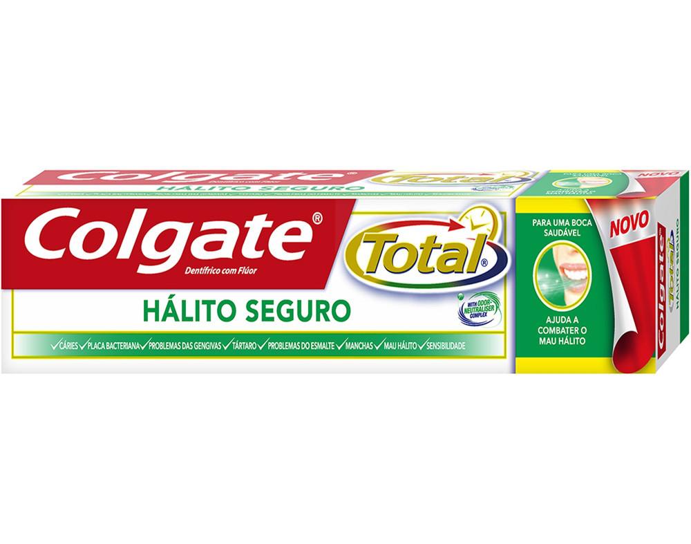 """Паста Colgate"""" Total Здорове дихання 75 мл"""