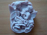 Мыло лавандовое ручной работы, фото 1