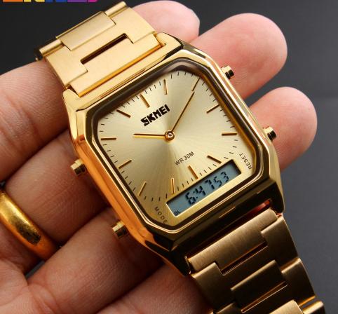 Наручные мужские часы skmei 1220