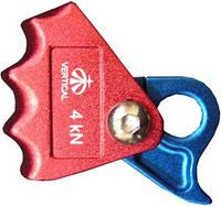 Зажим для троса стального Ø16мм Вертикаль ver0108 , фото 1