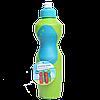 Бутылка для воды зеленая, 650 мл