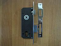 Замок дверной S.D 152 R-40 mm хром