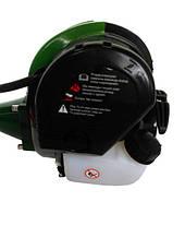 Мотокоса бензиновая 2 в 1 GrunWelt GW-1E40B, фото 2