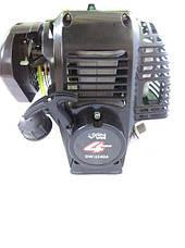 Мотокоса бензиновая 2 в 1 GrunWelt GW-1E40B, фото 3