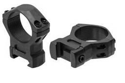 Кольца Leapers UTG PSP 30 мм, средние, сталь
