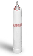 Баллон ацетиленовый 40 л