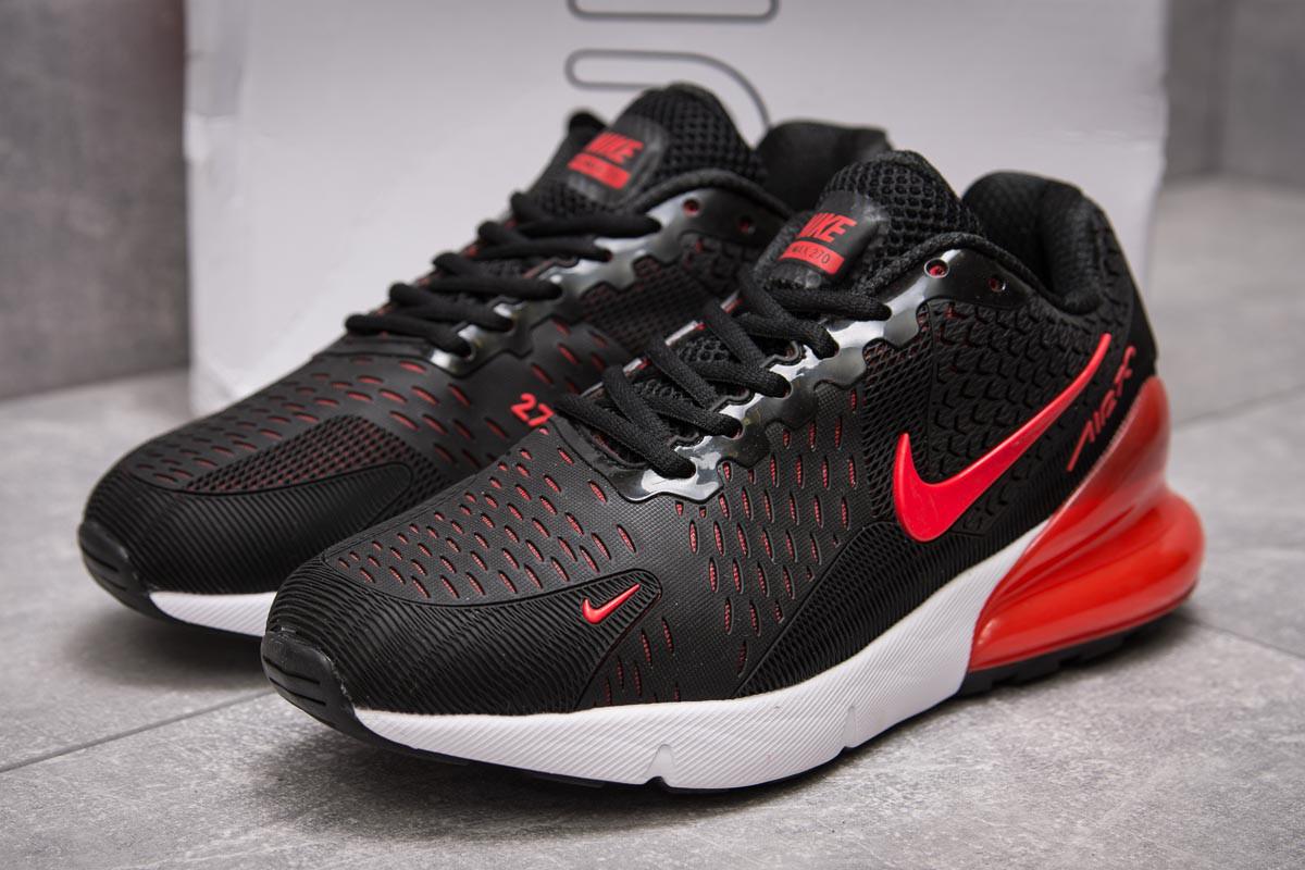 Кроссовки мужские Nike Air 270, черные (13971),   42 (последняя пара 5087d4e7f3f