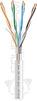 Витая пара Dialan  FTP Сat.5E 4PR CU 0.48 мм PVC Indoor 305 мм.