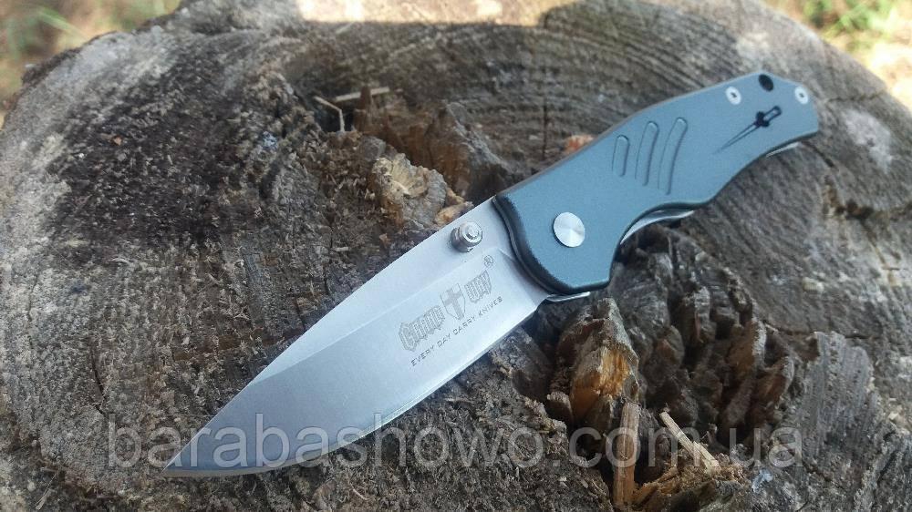 Нож складной E-12 небольшой карманный