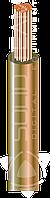 Провод Dialan ПВ-3 0,5  коричневый  CU 100 м