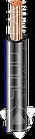 Провод Dialan ПВ-3 1,00  черный  CU (100м)