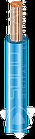 Провод Dialan ПВ 3 1,5 синий  CU (100м)