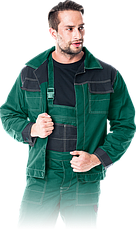Линия рабочей одежды MULTI MASTERT RAWPOL - REIS Польша