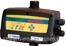 Контроллер Coelbo Multimatic