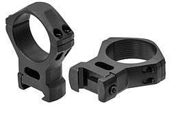 Кольца Leapers UTG PSP 34 mm, стальные, высокие