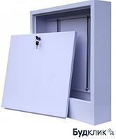 DJ шкаф коллекторный наружный на 12-14 выходов №5 950х580х120