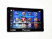 "7"" GPS навигатор Pioneer HD 4Gb + Новые карты, фото 1"
