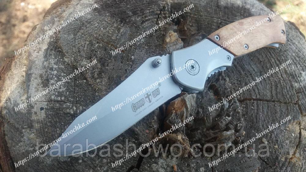 Нож складной Перочинный Orel