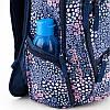 Школьный рюкзак для девочек girl style с модным принтом. Дышащая спинка, умный органайзер. Доставка бесплатно., фото 7