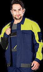 Линия рабочей одежды PRO MASTER RAWPOL - REIS Польша