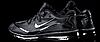 Мужские кроссовки Nike Air Max Elite - 2018 черные топ реплика