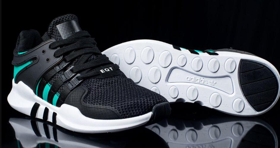 Мужские кроссовки  Nike Air Presto черно-зеленые топ реплика