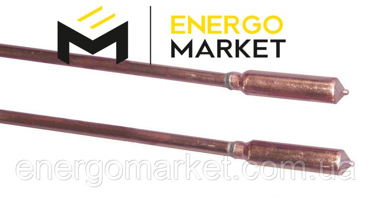 Трубки тепловые Heat Pipe Ø58/1800/24