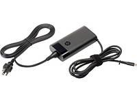 Блок живлення HP 90W USB-C Power adapter EURO (2LN85AA)