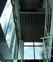 Ограждение для балкона перила из нержавеющей стали