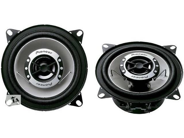 Автомобильная акустика Pioneer TS-G1042R колонки