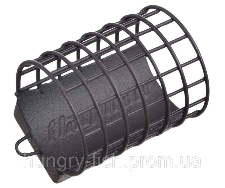 Кормушка фидерная Flagman Wire Cage S 26x24 мм 70 г