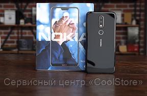 Nokia X6: краткий обзор смартфона со стильной внешностью