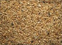 Песок кварцитовый фр. 0,8-3