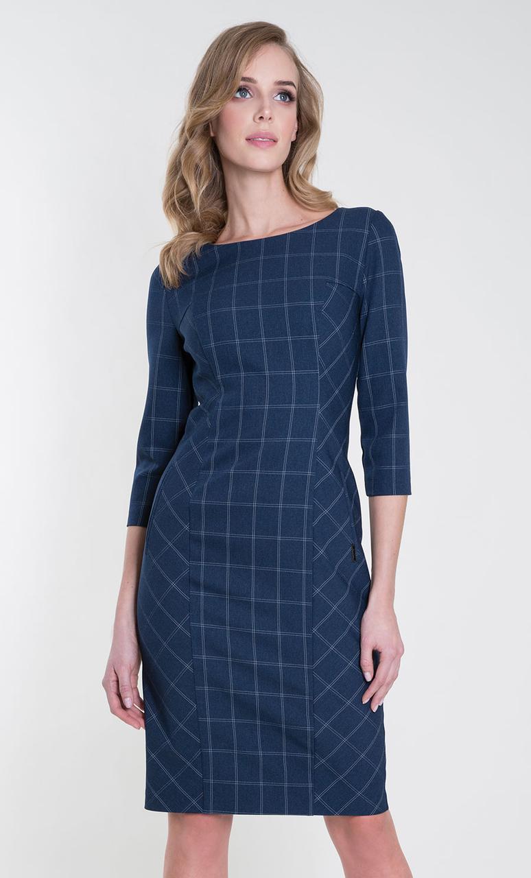 Женское платье Candela Zaps. Коллекция осень-зима