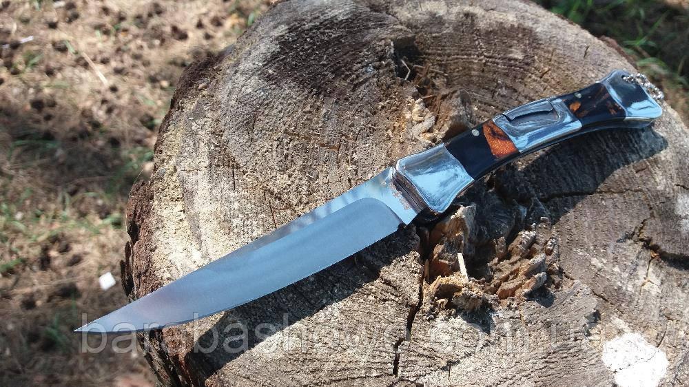 Нож складной 5306 GCN, Удобный, молодежный