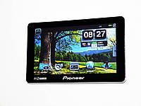 "7"" GPS навигатор Pioneer HD 4Gb, фото 1"