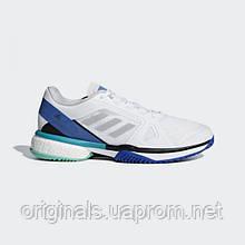 Теннисные кроссовки Adidas Barricade Boost aSMC AC8258 - 2018/2
