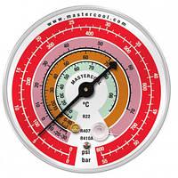 Зависимость температуры кипения фреонов от давления