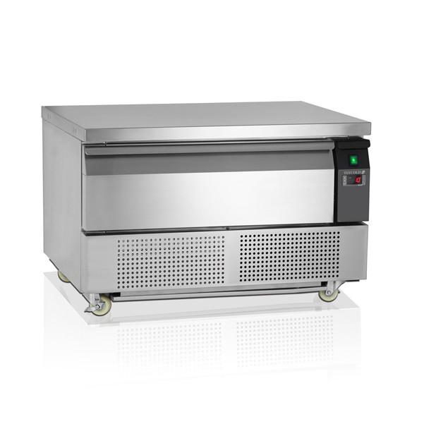 Холодильно/морозильный стол TEFCOLD UD1-2-P