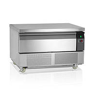 Холодильно/морозильный стол TEFCOLD UD1-2-P, фото 1